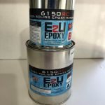 6150 rapid cure Epoxy primer